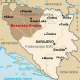 On tactics of Bosnia and Herzegovina 5th Corps' units in the 1992-1995 war